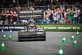 Formula Student - GFR wiederholt �berlegenen FSG-Erfolg: Ausfallorgie beim Endurance