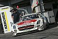 ADAC GT Masters - Fan-Aktion: Wer steigt in den Mercedes SLS?: Cockpit-Voting f�r Sachsenring