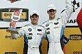USCC - BMW Team RLL zur�ck auf dem Podest: Dirk M�ller sorgt f�r bestes Saisonergebnis