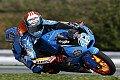 Moto3 - Rins in Silverstone auf Pole Position: Neuer Streckenrekord