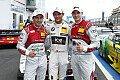 DTM - N�rburgring - Samstag
