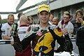 Moto2 - Rabat nach lange ersehntem Sieg erleichtert: Cortese strahlt nach erstem Treppchen