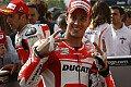MotoGP - Dovizioso: Dall'Ignas Logik macht den Unterschied: Gro�e Verbesserung seit Saisonbeginn etwas �berraschend