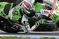 MotoGP - Gresini: Positive Neuerungen von Nissin und Showa: Bautista und Redding mit viel besserem Gef�hl