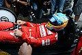 Formel 1 - Belgien GP - Donnerstag