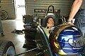 Formel 1 - Frentzen: Formel-Comeback nach 11 Jahren: Elektro-Spa� in Donington