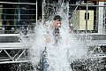 Formel 1 - Ice Bucket Challenge: Renn-Stars nass gemacht: Von Hamilton bis Dennis