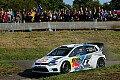WRC - Ogier und Latvala weit vor dem Rest des Feldes: Fahren wir in der gleichen Meisterschaft?