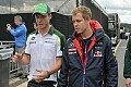 Formel 1 - Lotterers Zukunft: Bleibt er bei Caterham?: Ich bin doch nicht bl�d