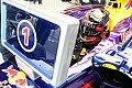Formel 1 - Vettel: Keine Strafe trotz Motor-�rger: Alter Motor in Spa