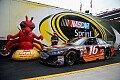 NASCAR - IRWIN Tools Night Race - 24. Lauf