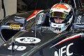 Formel 1 - Sauber Vorschau: Italien GP: Reifen als Herausforderung