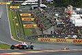 GP3 - Ghiotto in Spa �berraschend auf Pole: Gunst der Stunde genutzt