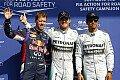 Formel 1 - Belgien GP - Samstag