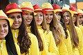 Formel 1 - Live-Ticker: Kurioses vom Formel-1-Tag: Das Neueste aus dem Paddock