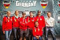 ADAC MX Masters - Nagl, Schiffer und Ullrich starten f�r Deutschland: MXoN Team Germany bereit f�r Kegums