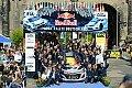WRC - Rallye Deutschland - Tag 3 & Podium