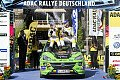 ADAC Opel Rallye Cup - Hattrick und Tabellenf�hrung f�r Tannert/Thielen: Toller Sport im ADAC Opel Rallye Cup