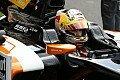 GP2 - Hilmer Motorsport mit Podesthoffnung in Italien: Abt und Lancaster wollen Ergebnisse aus dem Vorjahr wiederholen