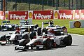 GP2 - Spa-Francorchamps - 15. & 16. Lauf