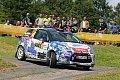 WRC - Team Wallenwein: Defektteufel schl�gt zu: Wechselbad der Gef�hle beim Saisonh�hepunkt