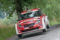 Mehr Rallyes - Barum Czech Rally Zlin: Heimspiel f�r Skoda: Lappi und Wiegand in der Tabelle auf eins und zwei