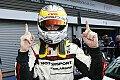 Supercup - Vorzeitiger Rookie-Titel f�r Earl Bamber: Erstes Jahr, erster Titel