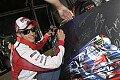 MotoGP - Dovizioso punktet unter schwierigen Bedingungen: Crutchlow steckt in Problemen
