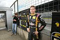 Formel 3 Cup - Pommer sichert sich zwei Laufsiege in der Eifel: Markus Pommer nicht zu stoppen
