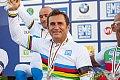 Blancpain GT Serien - Zanardi wird Staffel-Weltmeister mit dem Handbike: Habe ein gro�es L�cheln in meinem Gesicht