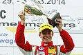 ADAC Formel Masters - Vorzeitiger Titel f�r Neuhauser Racing m�glich: Mit 71 Punkten Vorsprung in die letzten beiden Rennen