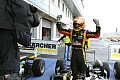 Formel 3 Cup - N�rburgring - 13. - 15. Lauf