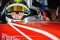 Mehr Motorsport - Nicolas Pohler mit F3 auf der Ardennen-Achterbahn: Starnberger hofft auf mehr Renngl�ck