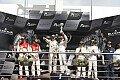 Blancpain GT Serien - Buhk kehrt mit Sieg zur�ck: Erfolgreiches Wochenende nach Zwangspause