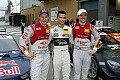 DTM - Lausitzring - Samstag