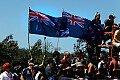 WRC Rallye Australien 2019 wegen Buschfeuern abgesagt