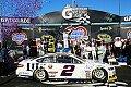 NASCAR - MyAFibStory.com 400 - 27. Lauf (Chase 1/10)