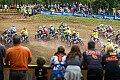 ADAC MX Bundesendlauf - Starter von sechs bis 18 Jahren in vier Klassen: 210 Teilnehmer beim Bundesendlauf in Sontra