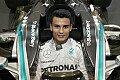 Formel 1 - Mercedes: Wehrlein wird Ersatzfahrer: Vielversprechende Zukunft