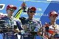 MotoGP - San Marino GP - Sonntag