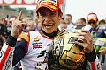 MotoGP - Marquez' Weg zum Mr. MotoGP: Because I'm happy