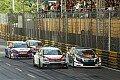 WTCC-Macau 2017: Das vorletzte Rennwochenende im Ticker