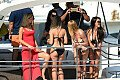Formel 1 - Abu Dhabi GP - Girls