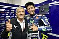 MotoGP-Legende Agostini: Traurig, Valentino Rossi so zu sehen