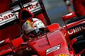 Formel 1 - Live-Ticker: Barcelona-Testfahrten, Tag 4: Vettel-Time in Montmelo