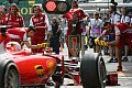 Formel 1 - Malaysia GP: Die Boxenstopp-Analyse: Ferrari-Crew in Form