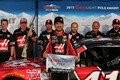 NASCAR - Kurt Busch holt Texas-Pole: Kein Toyota in der Top-12