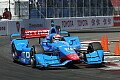 IndyCar - Long Beach - 3. Lauf