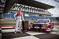 DTM - Magic Molina wird Magic Devil: Laut, stark und intensiv