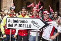 MotoGP - Ducati-Showrun in Siena